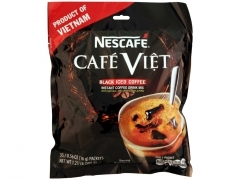 NesCafe* <2in1> ICED BLACK COFFEE BAG 12*35*16g