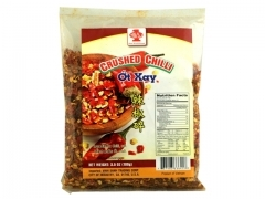 FW* < CRUSHED > RED CHILI 50*3oz